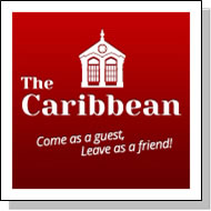 The Caribbean Logo
